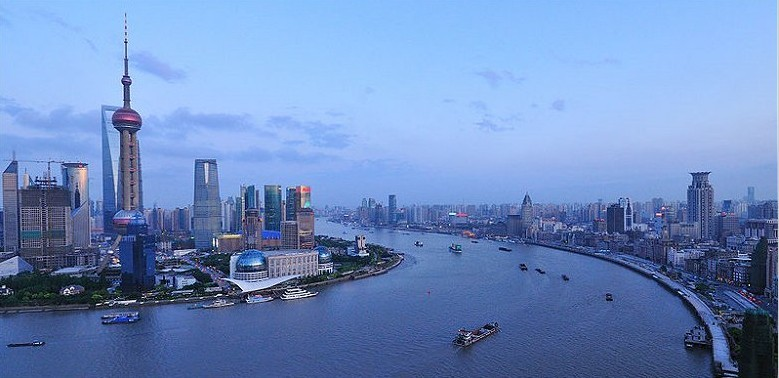 Huangpu-River-Shanghai
