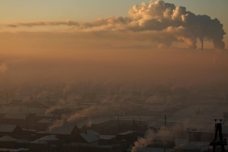 pollution-mongolia